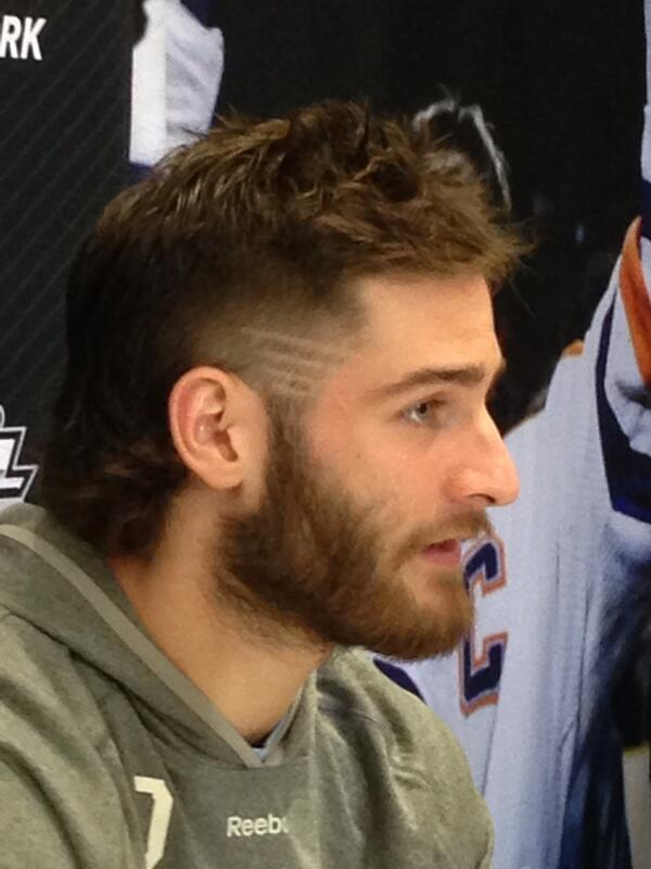 Bailey Hall On Twitter ChrisKuc Looks Like Another Touch Up For Brandon Saads Mullet Blackhawks Tco HNoj3fvOiZ