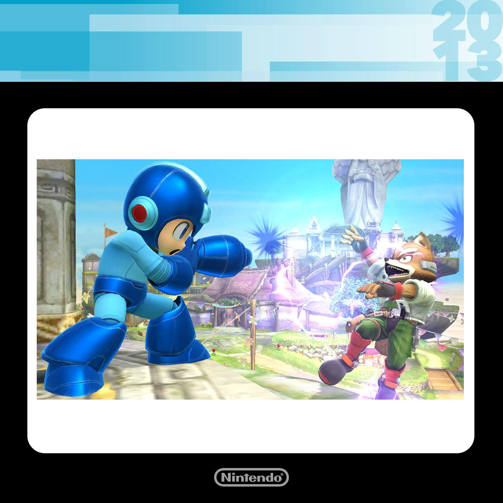 Twitter / NintendoAmerica: It looks like another challenger ...