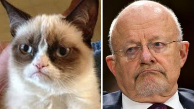 Documents obtained by Clarion Project show James Clapper misled Congress about Muslim Brotherhood