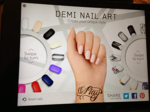 Nail Art News Nailartnews Twitter