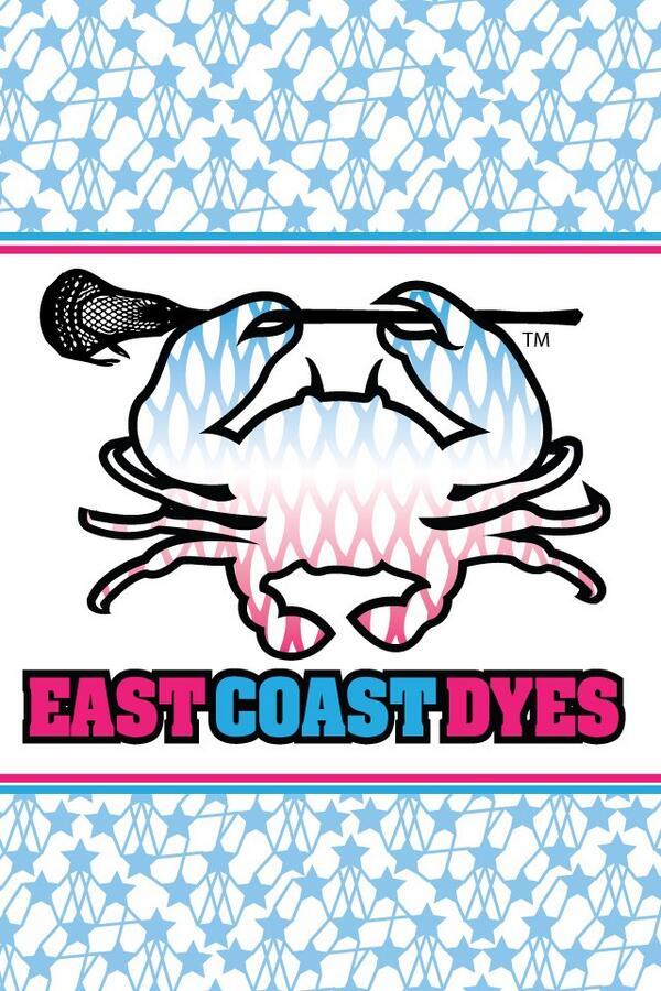 Nation Lacrosse On Twitter Eastcoastdyes Stx It Is