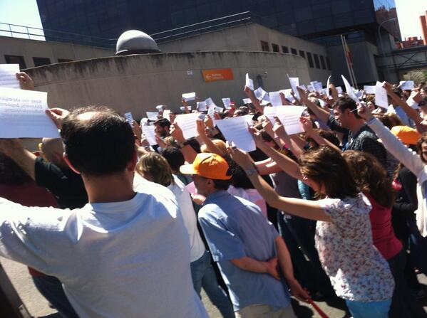 ... - international: The shutdown of ERT - Live blog 12 June 2013