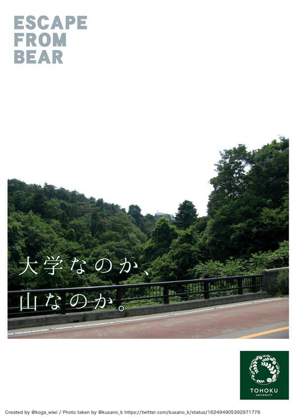 自虐広告wwwwwwwwwwwww ヒドス 偏差値 理系学部 富士山に関連した画像-02