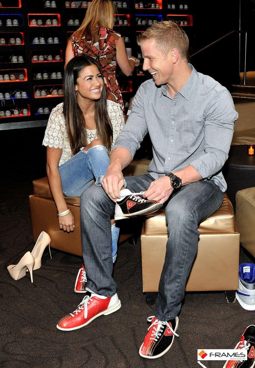 Sean & Catherine Lowe - Pictures - No Discussion - Page 4 BMkUm0mCMAAUJng