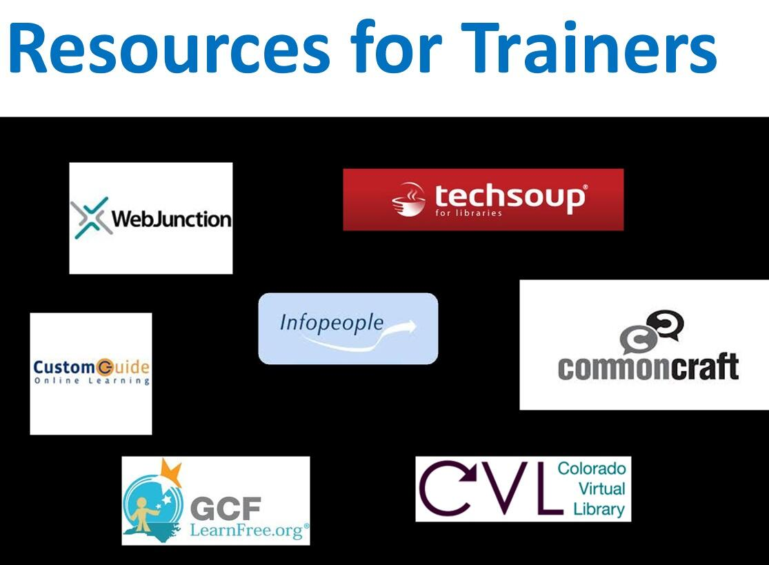 Twitter / TechSoup4Libs: Great resources for tech ...