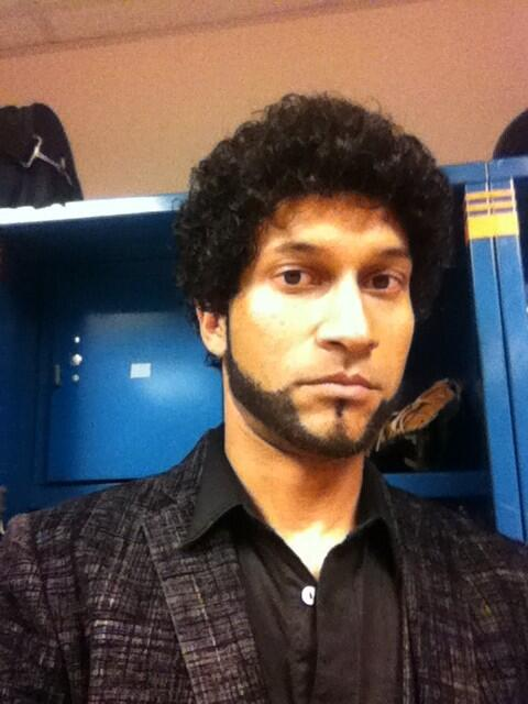 """... Hair keegan - michael key on twitter: """"bravo to our make up and hair"""