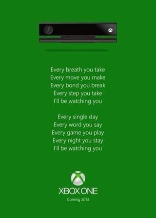 Xbox One les mauvaises nouvelles du jour - Page 2 BMmISgaCQAEbAeA