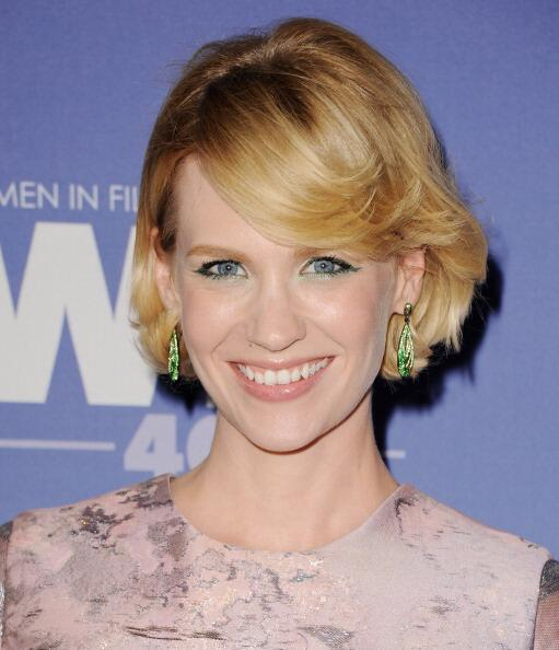 January attended the Women In Film Crystal + Lucy Awards last night - Tons of pics @ http://t.co/qNN8WkS9dp http://t.co/v2xcIph7hH