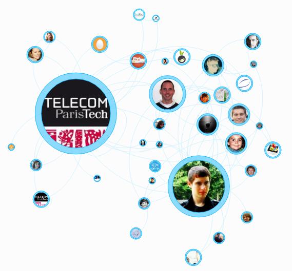 Thumbnail for  Journée de l'Innovation étudiante et alumni de Télécom ParisTech - jeudi 13 juin 2013