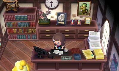 Tus fotos de Animal Crossing New Leaf BMqUgowCMAEjMm2