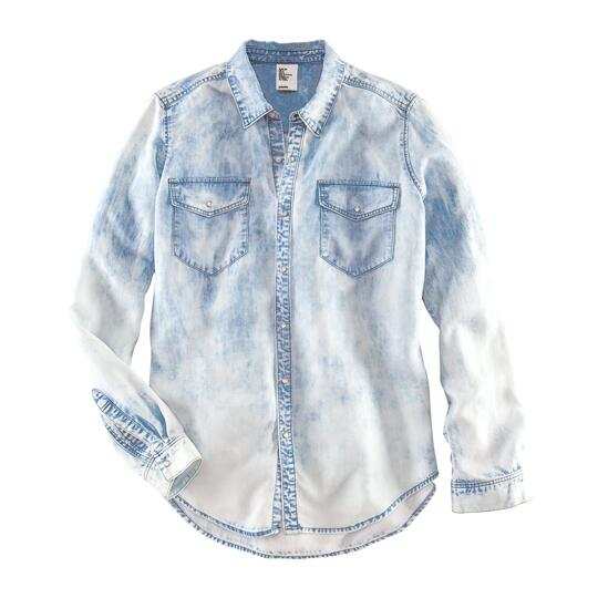 Twitter / hmnetherlands: We love Denim! Hoe zou jij ...