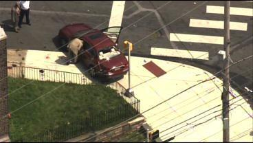 Twitter / CBSPhilly: #BREAKING: Chopper 3 HD over ...