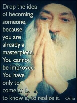 Hippie Stop On Twitter Quote By Osho Quote Life Hippie