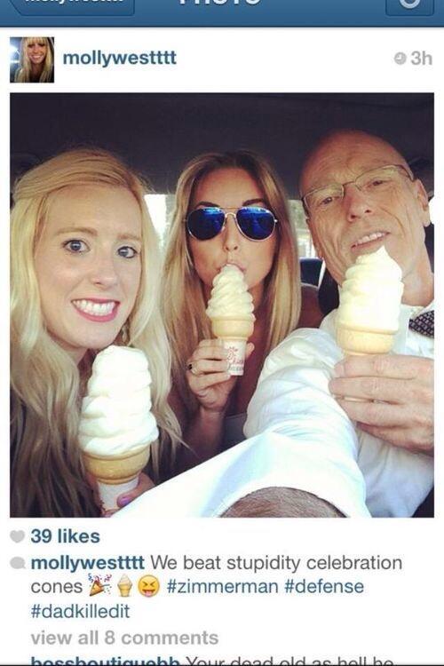 re West Family Instagram