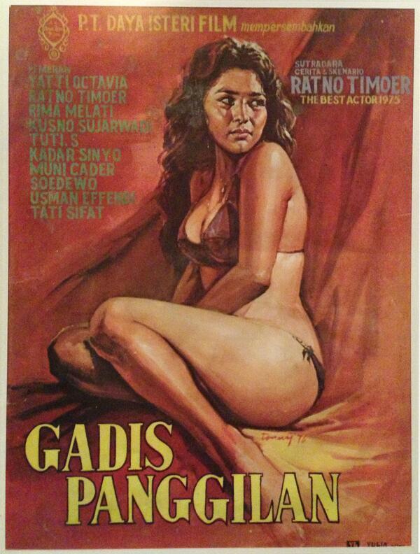 Galeri Foto Artis Dan Model Indonesia di Majalah Popular