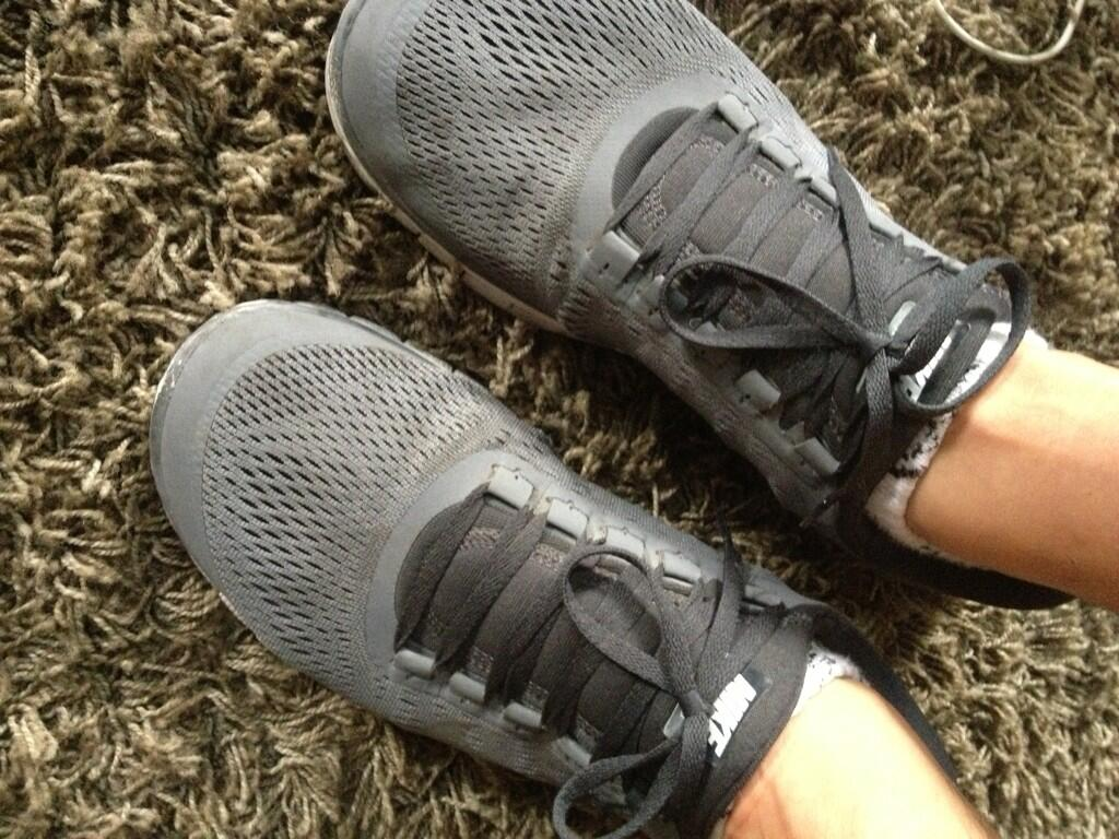 Cm Punk Nike Running Shoes