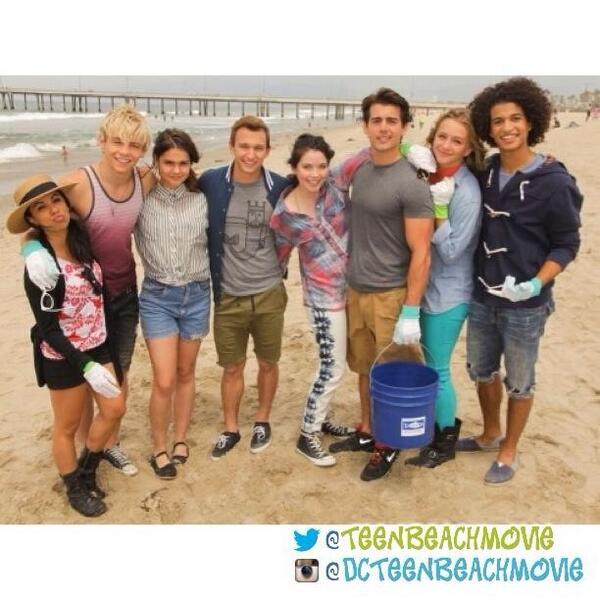 Teen Beach 2 on Twitter: