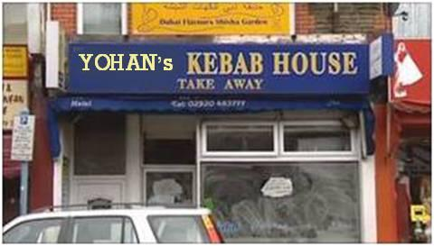 Yohan Kebab: The best jokes & Tweets on Joe Kinnears TalkSport gaffe