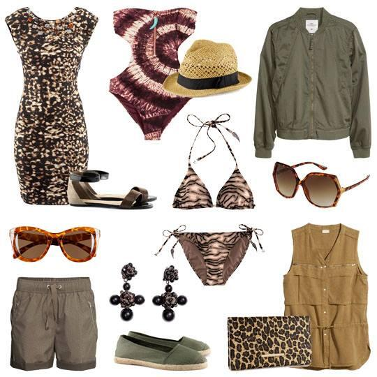 Twitter / hmnetherlands: SUMMER SAFARI! http://t.co/mf3UN1MEYU