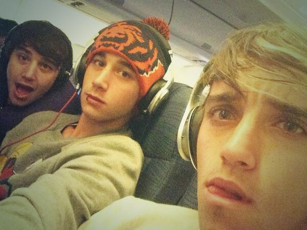 """New Zealand Time Twitter: Janoskians On Twitter: """"Coming To New Zealand For The"""
