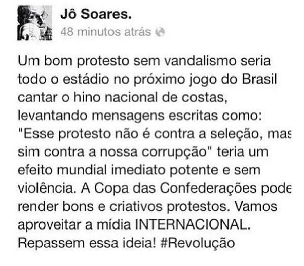 Lais Ribeiro  - Bom dia Bras twitter @Lalaribeiro16