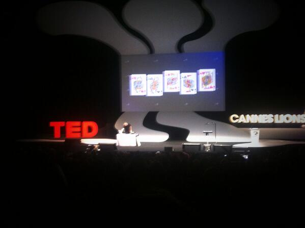 @Global_SMG @virtualmagician @TED_TALKS magicians are technology's adopters pic.twitter.com/84AbqjZsVH