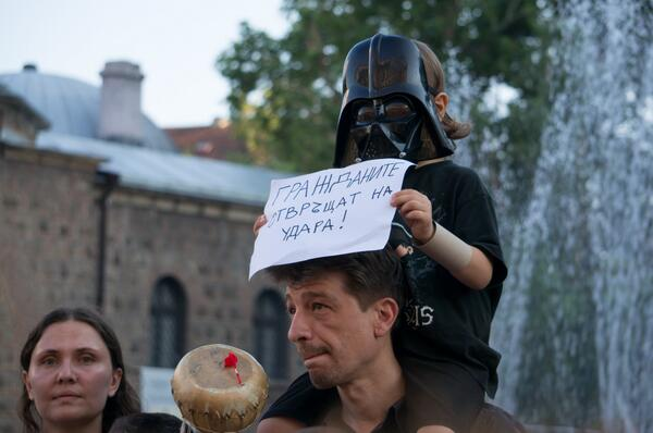 the force is strong with this youngun RT @directino: The Empire Strikes Back! #ДАНСwithme #УСМИХНИСЕБЕ pic.twitter.com/4RQy8IPVWx