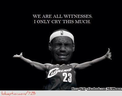 """ead569dc63c5 """" NBAMemes  LeBron Only Cries This Much!  http   www.lolception.com meme LeBron Crying 728.html … pic.twitter .com 7HpxGA7Kmc"""""""