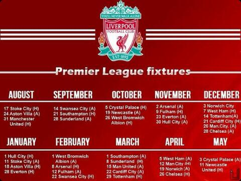 liverpool fixtures photos trend of november global perspectives