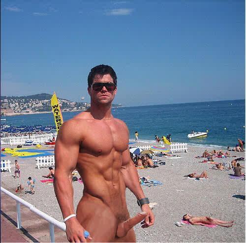 boner beach