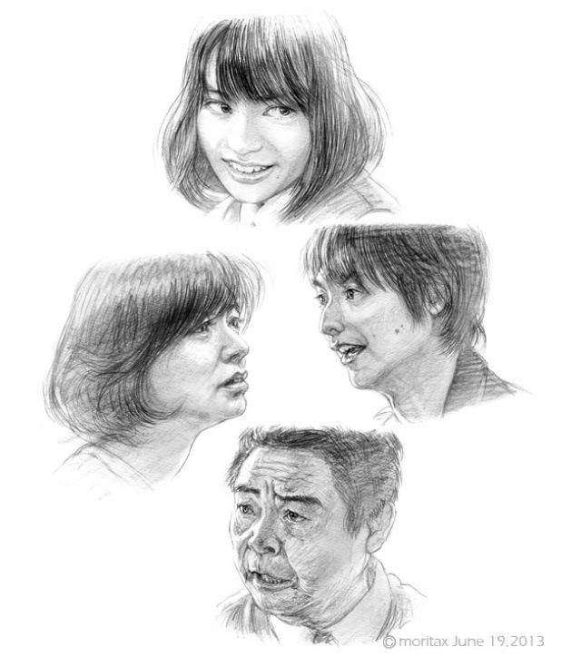 小池亜希子 - Akiko Koike