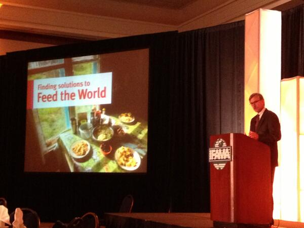 Thumbnail for IFAMA Forum on #FoodSecurity