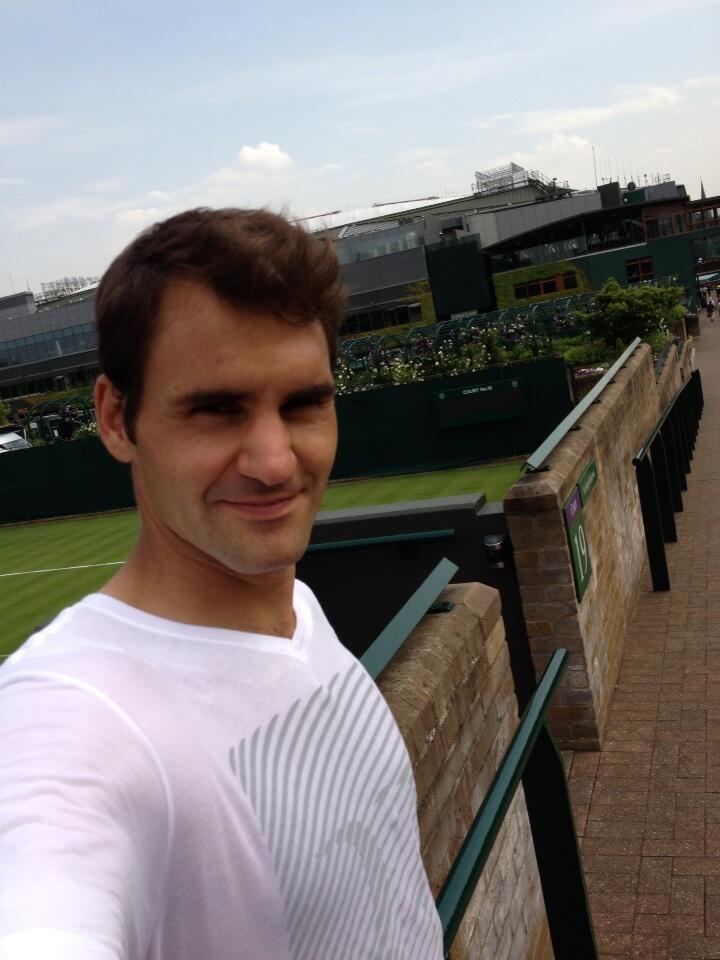 Wimbledon 2013, del 14 de Junio ala 7 de Julio. BNIMs4_CAAA97vv
