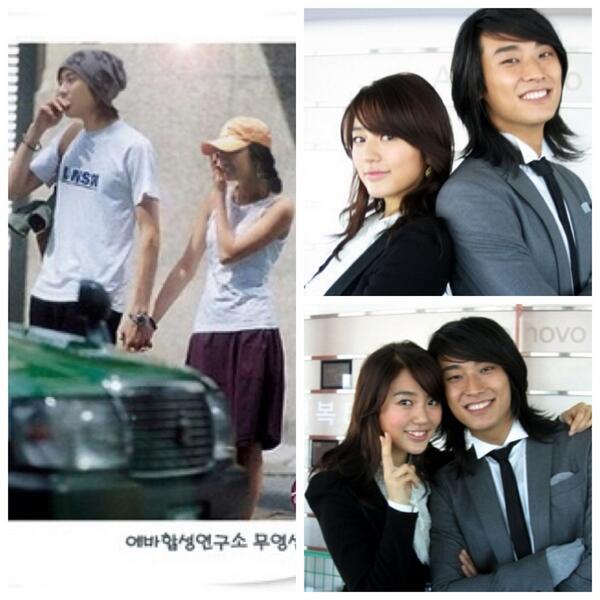 Dating for sex: yoon eun hye and ju ji hoon dating simulator