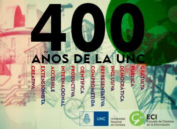Thumbnail for #400UNC por la comunidad @ECI_UNC