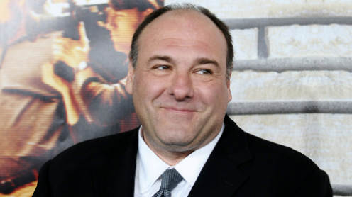 James Gandolfini Dead of Sudden Stroke at 51, @Variety now reporting variety.com/2013/more/news… pic.twitter.com/w3eX80VTrG