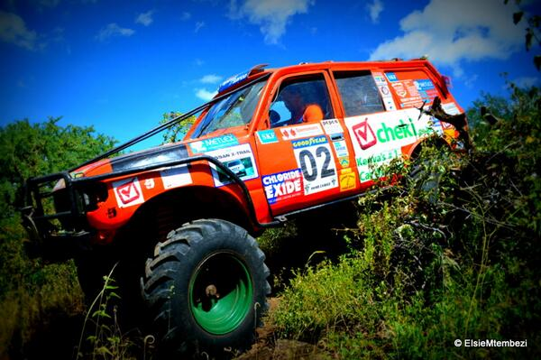 Thumbnail for Rhino Charge 2013