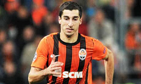 BNNURsVCMAAbxmP Henrikh Mkhitaryan heading to Liverpool for a medical, will sign for £22m [Itar Tass]