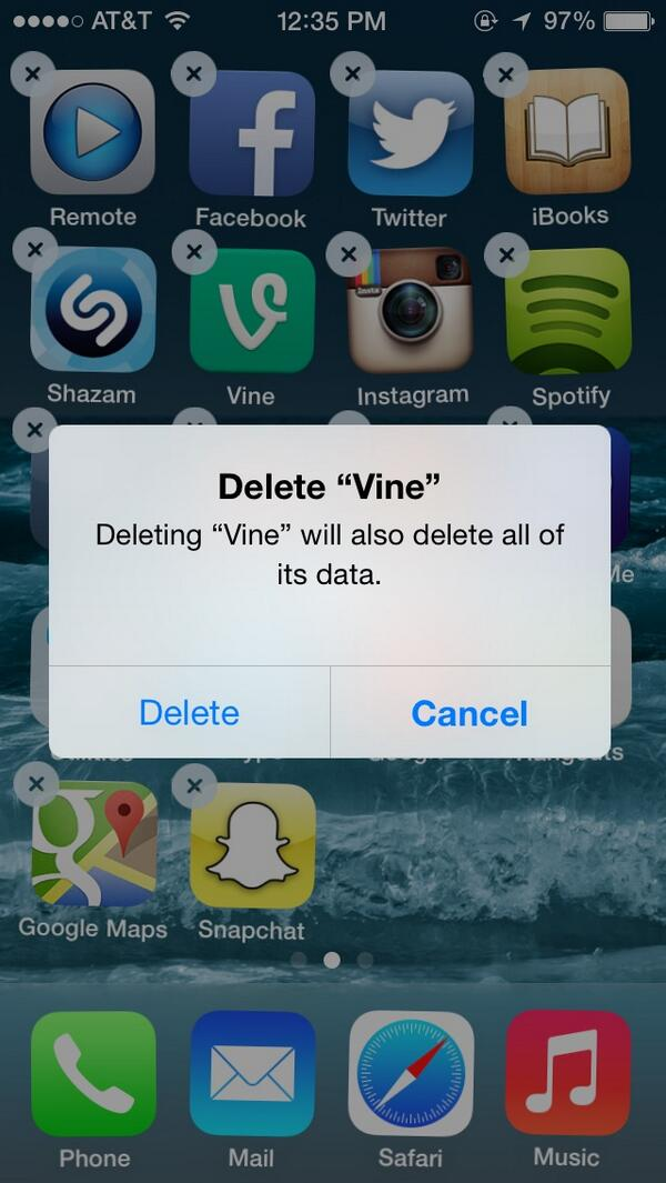 #DreftRoyalBaby Good riddance... I never liked you anyway!~ #RIPVine pic.twitter.com/IoeLDLh0Dx