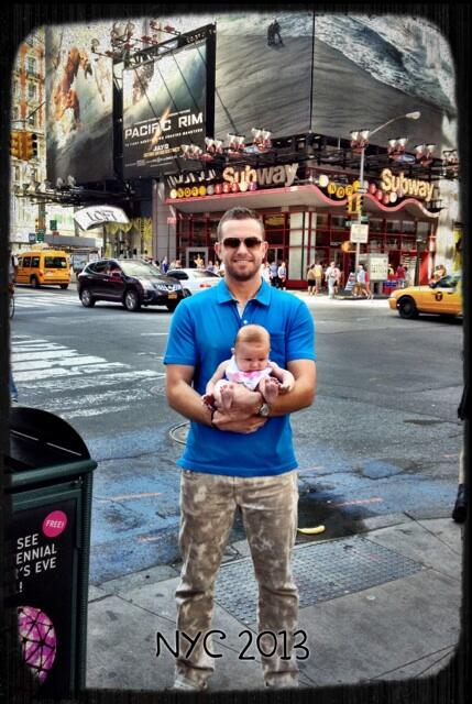 Evan Longoria On Twitter First Time For The Little Gal In The Big