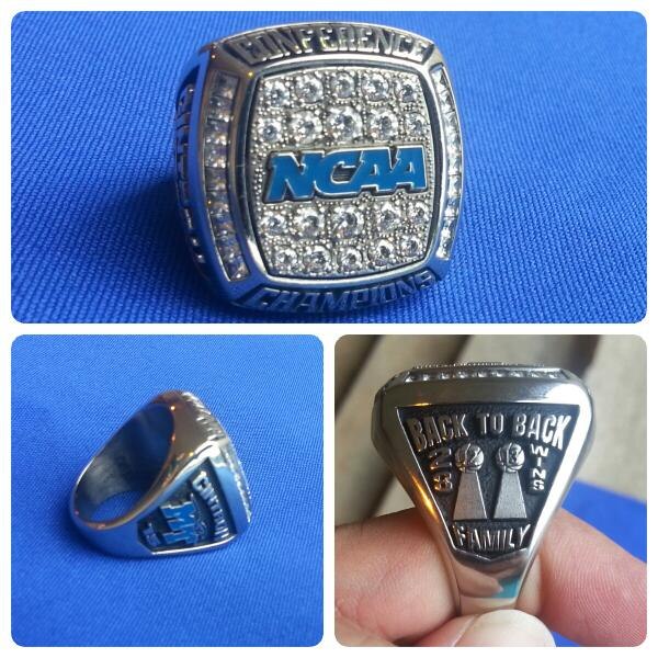 So what do you think? @MT_MBB championship ring! pic.twitter.com/g3aNHbMB0h