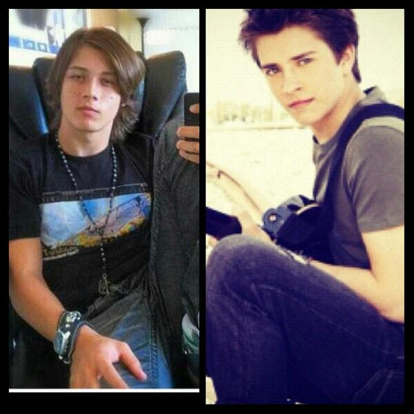 Billy Unger And Leo Howard Band