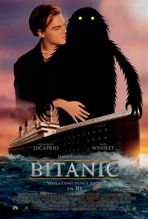 Bitanic movie