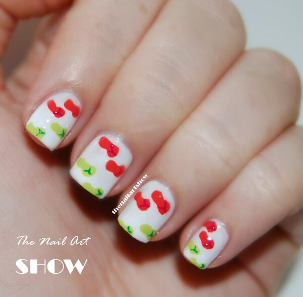 Media Tweets By The Nail Art Show Thenailartshow Twitter