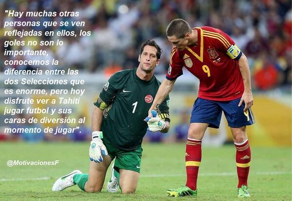 Motivaciones Fútbol En Twitter Fernando Torres Sobre Los