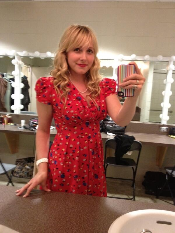 andrea libman voice actor