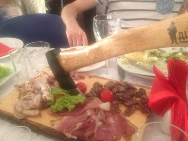 ukraine culture food