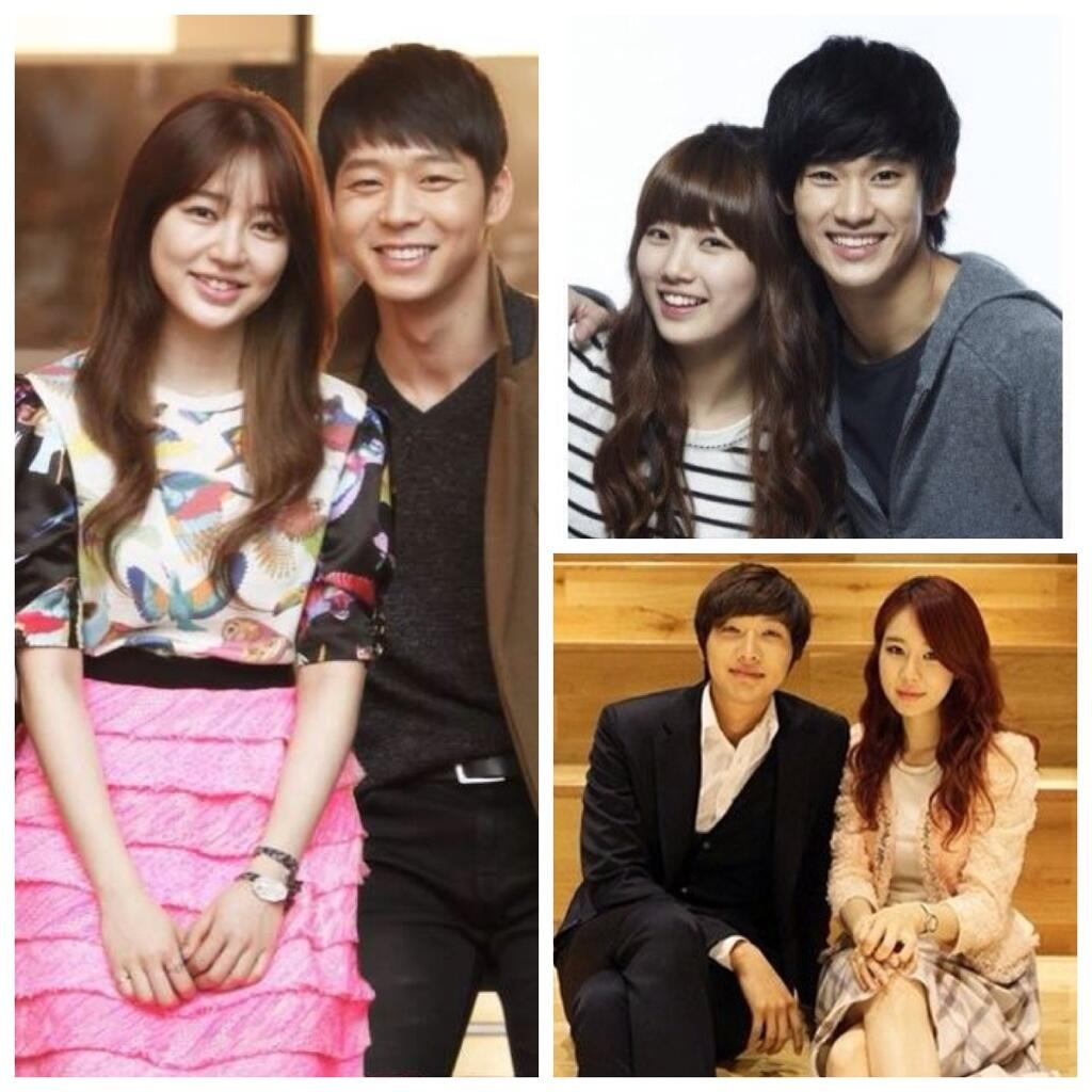 Are park yoochun and yoon eun hye are dating