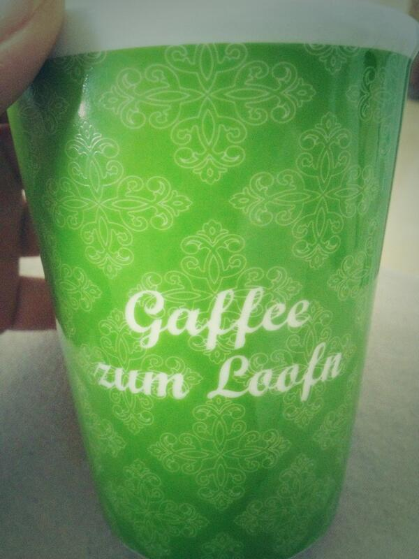 Jule V Sauter On Twitter Guten Morgen Coffeetogo