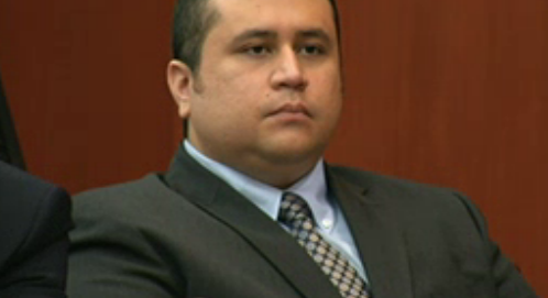 Thumbnail for The Murder Trial of George Zimmerman